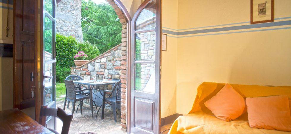appartamento monte antico #2