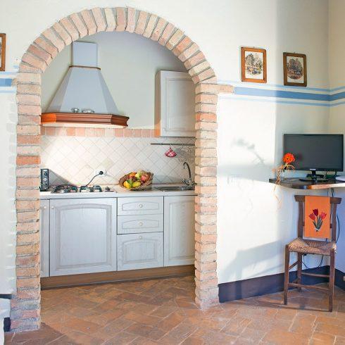 Monte Antico Wohnung