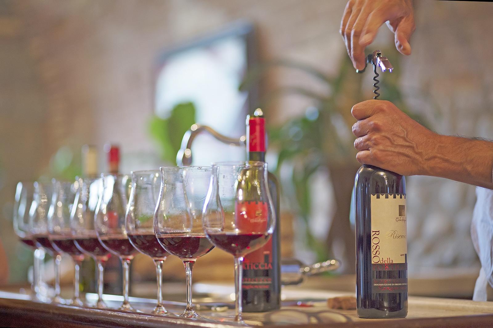 cantina wine bar #8