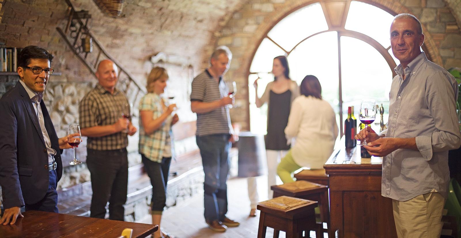 cantina wine bar #4