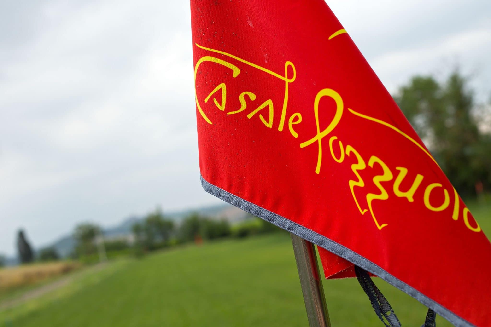 Casale Pozzuolo campo sportivo polivalente #2