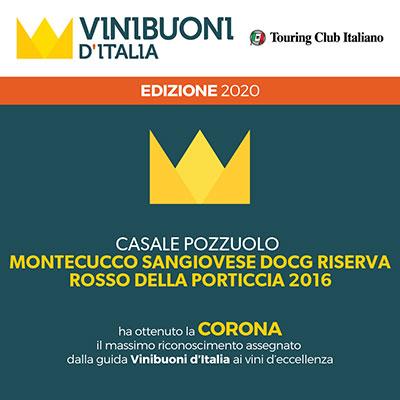 corona vin buoni d'italia 2020